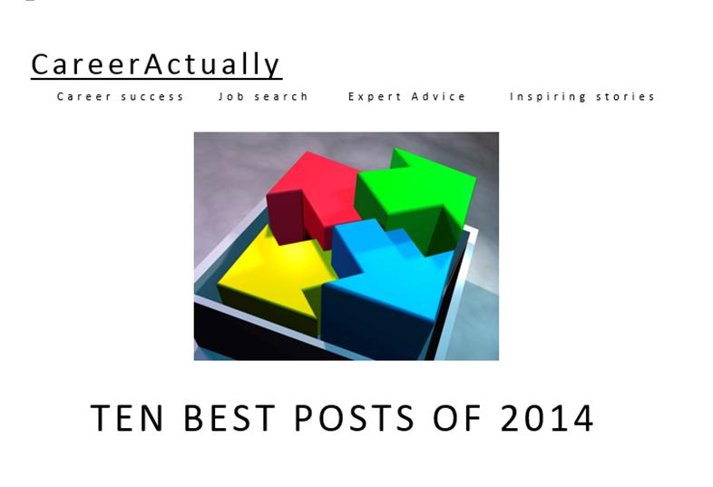 Best posts 2014